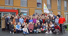 Group photo on IS 2005-2006 in Xanten.jpg