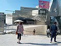 Guggenheim entrance stairs (18621245148).jpg