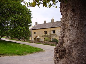 Guiting Power - Image: Guiting Power 4