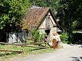 Gutach, Freilichtmuseum Vogtsbauernhof, Back- und Brennhaus 5.jpg