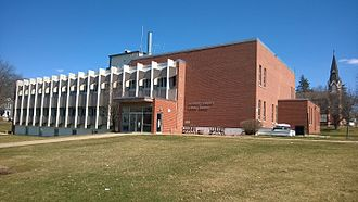 Guthrie County Courthouse (Iowa) - Guthrie County Courthouse