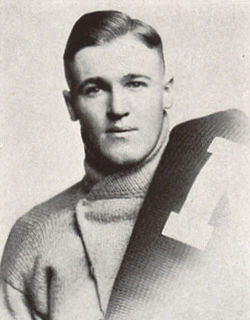 Guy Chamberlin American football player and coach