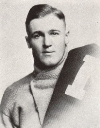 1924 All-Pro Team - End Guy Chamberlin