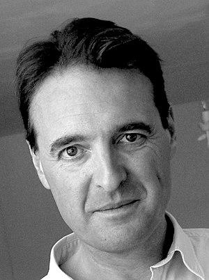 Guy Walters - Guy Walters, November 2014