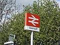 Gwersyllt railway station (16).JPG