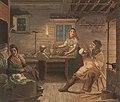Hämäläisiä kansanpukuja ja iltatoimia 1878.jpg
