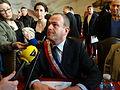 Hénin-Beaumont - Élection officielle de Steeve Briois comme maire de la commune le dimanche 30 mars 2014 (097).JPG