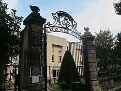 Hôpital Sainte-Périne - Rossini - Chardon-Lagache
