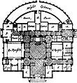 H. Hare Peace Palace design plan.jpg
