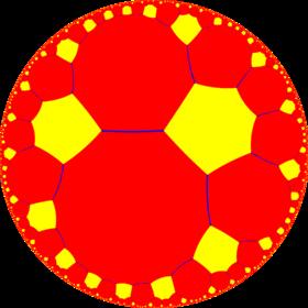 truncated order 6 octagonal tiling   wikipedia