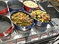 HK 九龍塘 Kln Town 又一城商場 Festival Walk mall shop Taste by 百佳超級市場 ParknShop Supermarket goods December 2020 SS2 64.jpg
