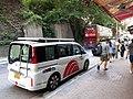 HK 堅尼地城 Kennedy Town 卑路乍街 Belcher's Street Media Cable TV fleet June 2020 SS2.jpg