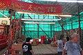 HK 西營盤 Sai Ying Pun 香港 中山紀念公園 Dr Sun Yat Sen Memorial Park 香港盂蘭勝會 Ghost Yu Lan Festival office Sep 2017 IX1 69.jpg