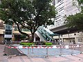 HK CWB 銅鑼灣 Causeway Bay 摩頓台 Moreton Terrace tree June 2019 SSG 01.jpg