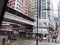 HK SW 上環 Sheung Wan 巴士 619 Bus tour view January 2020 SSG 21 香港島.jpg