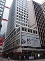 HK SW 上環 Sheung Wan 德輔道中 251 Des Voeux Road Central 2 Hillier Street Tung Ning Building January 2020 SSG.jpg