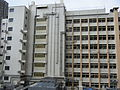 HK Sheung Wan 上環 醫院道 Hospital Road view 83 Tung Wah Hospital facade June-2012.JPG