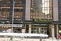 HK Tram tour view 德輔道西 Des Voeux Road West 香港華美達酒店 Best Western Plus Hotel name sign August 2017 IX1.jpg