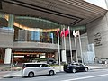 HK WCN 灣仔北 Wan Chai North 香港會議展覽中心 Hong Kong Convention and Exhibition Centre flagpoles November 2020 SS2 01.jpg