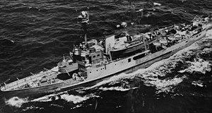 HMAS-HRMS Abraham Crijnssen