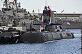 HMAS Farncomb at Pearl Harbor in 2012.jpg