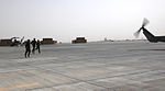 HMLA-467 conducts first combat deployment supporting operations in Helmand province, Afghanistan 140703-M-JD595-0056.jpg