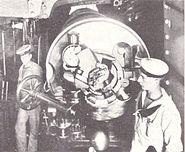HMS Caesar (1896) 12-inch gun