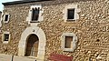 Habitatge al carrer Sant Antoni 13, Santa Llogaia d'Àlguema.jpg