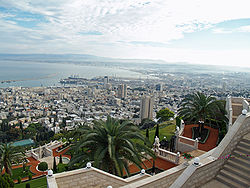 Haifa Israel by David Shankbone.jpg