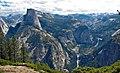 Half Dome (Sierra Nevada Mountains, California, USA) 1.jpg