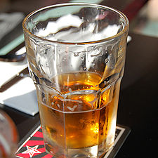 Pít či nepít?