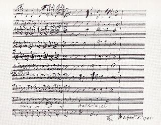 <i>Messiah</i> Part II second part of Handels Messiah