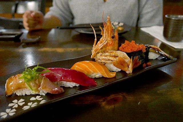 Masago vs. Tobiko vs. Caviar