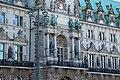 Hamburg - Hamburger Rathaus (13).jpg