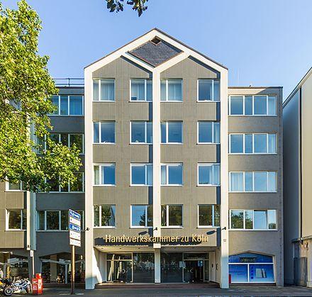 Azubi rýchlosť datovania Handwerkskammer Hamburg