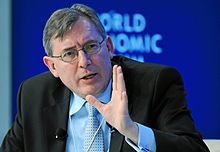 Hans-Paul Buerkner - World Economic Forum Annual Meeting 2012.jpg