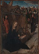 Hans Memling - The Adoration of the Kings - DEP9 - Statens Museum for Kunst.jpg