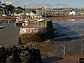 Harbour entrance, Paignton - geograph.org.uk - 1031636.jpg