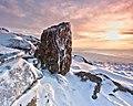 Hare Tor Sunset (5381528513).jpg