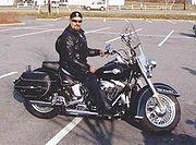 Harley-Davidson 2004 Heritage
