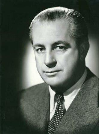 Harold Holt - Holt in 1953
