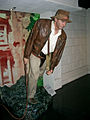 Harrison Ford at Madame Tussauds Hong Kong (8225591633).jpg