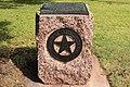 Haskell County Texas Centennial Marker.jpg