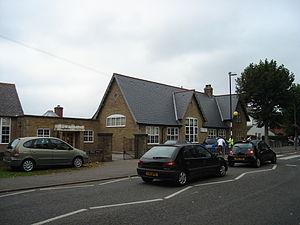 Hasland - Image: Hasland Junior School