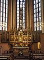 Hauptaltar Deutschordenskirche Frankfurt a.M.@20170820.jpg
