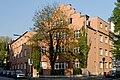 Haus Cimbernstrasse 3 und 5 in Duesseldorf-Oberkassel, von Westen.jpg