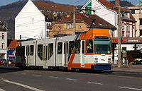 Heidelberg - Duewag M8C-NF RNV 3251 2016-03-26 17-08-41.JPG