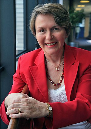 City of Cape Town - Helen Zille, former mayor of the City of Cape Town.