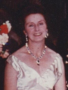 Helen von Bothmer