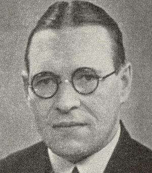 Helge Gustafsson - Image: Helge Gustafson